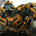 Transformers 3 Images via apple.com