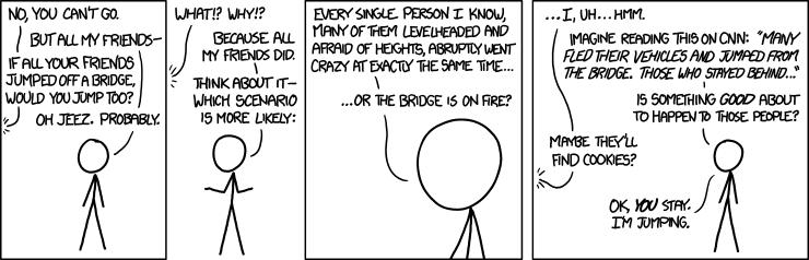 XKCD: Bridge