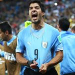Suarez makes a triumphant return with two goals